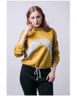 Named Gemma Sweater&Maxi Dress