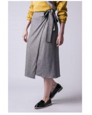 Named Tierra Wrap Skirt