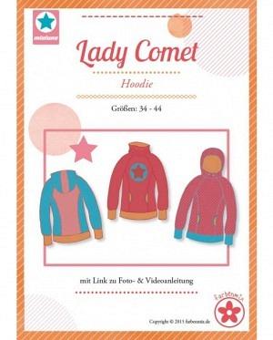 Farbenmix 0003 Lady Comet