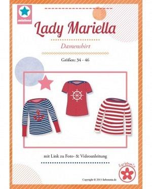 Farbenmix 0005 Lady Mariella