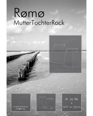 Farbenmix 0010 Römö Mutter Tochter Rock