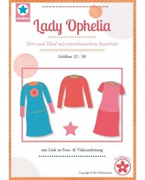 Farbenmix 0351 Lady Ophelia