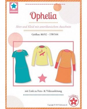 Farbenmix 0353 Ophelia