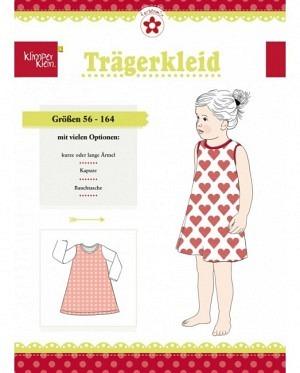 Farbenmix 0364 Klimperklein Trägerkleid