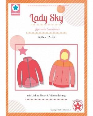 Farbenmix 0369 Lady Sky