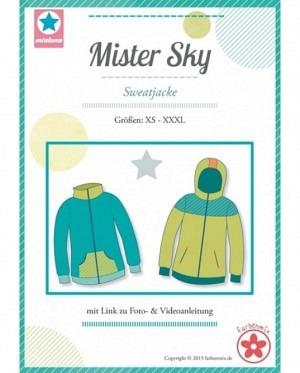 Farbenmix 0370 Mister Sky