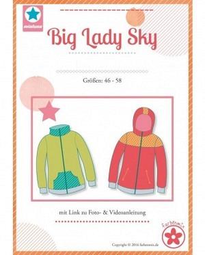 Farbenmix 0372 Big Lady Sky