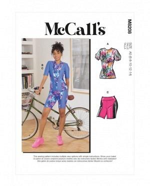 McCalls 8208
