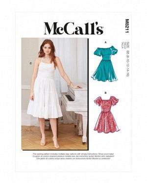 McCalls 8211