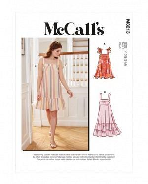 McCalls 8213