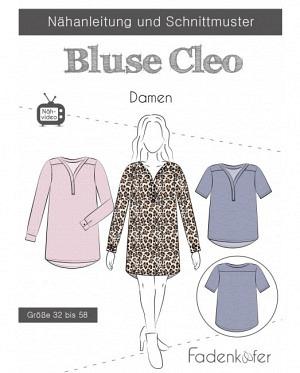 Fädenkäfer Bluse Cleo Damen