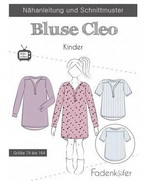 Fädenkäfer Bluse Cleo Kinder