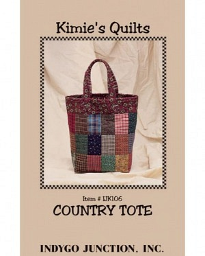 Indygo Junction Tasche Country Tote