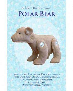 RRD - Polar Bear